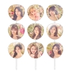 TWICE 2ND TOUR 'TWICELAND ZONE 2 : Fantasy Park' IN JAPAN Official Goods - พัด ระบุชื่อ
