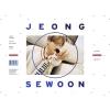 Jeong Se Woon - Mini Album Vol.1 Part.2 [AFTER] (GLOW Ver.) + โปสเตอร์ พร้อมกระบอกโปสเตอร์