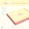 Lovelyz - 2018 SEASON GREETING