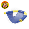 Pool Noodle Sling Mesh Chairs