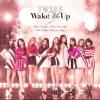 Wake Me Up [First Press Limited Edition A] (CD+DVD) + โปสเตอร์ พร้อมกระบอกโปสเตอร์