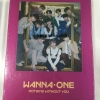 WANNA ONE - To Be One Prequel Repackage Album [1-1=0(NOTHING WITHOUT YOU)] (One Ver.) พร้อมส่งค่ะ