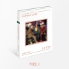 WANNA ONE - Special Album [1÷χ=1 (UNDIVIDED)] หน้าปก No.1 Ver.+ โปสเตอร์ พร้อมกระบอกโปสเตอร์