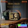 ลำโพง บลูทูธ Hoco BS16 Voice Reminder ลดเหลือ 500 บาท ปกติ 1,250 บาท