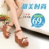 รองเท้าผู้หญิง Pre Order nlrj 076