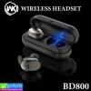 หูฟัง บลูทูธ WK BD800 ราคา 970 บาท ปกติ 2,425 บาท