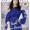 นิตยสาร COSMOPOLITAN 2018.08 หน้าปก BLACKPINK ปก JISOO