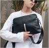 พร้อมส่ง กระเป๋าสะพายไหล่ผู้ชาย แฟขั่นเกาหลี รหัส Man-9934 สีดำ 1 ใบ