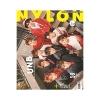 นิตยสาร NYLON KOREA 2018.5 หน้าปก UNB