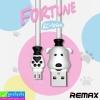 สายชาร์จ Micro Remax FORTUNE RC-106m ราคา 110 บาท ปกติ 275 บาท