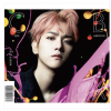 EXO-CBX - MAGIC [First Press Limited Edition] แบบ BAEKHYUN Ver. (ได้ ซีดี และ photobook)