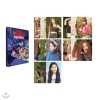 Red Velvet - ของหน้าคอน Red Velvet 2nd concert 'Redmare' Official Goods - Postcard set