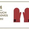 """ของหน้าคอน แทยอน TAEYEON SPECIAL LIVE """"The Magic of Christmas Time"""" -Touch gloves"""