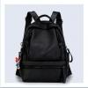 พร้อมส่ง กระเป๋าเป้สะพายหลังผู้หญิง แถมจี้ตุ๊กตา แฟชั่นเกาหลี รหัส sunny-Z101 สีดำ 3 ใบ