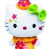 Mc Hello kitty circus of life-Clown circus of life