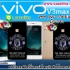 เคสแมนยู Vivo V3max เคสกันกระแทก ภาพให้สีคมชัด แวววาว กันน้ำ