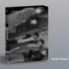 DAY6 - Album Vol.2 [MOONRISE] หน้าปก SILVER MOON ver .
