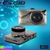 กล้องติดรถยนต์ E Car E Cam E10 ราคา 910 บาท ปกติ 2,275 บาท