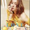 นิตยสารW KOREA May 2018 ปก C -Krystal