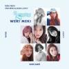 Weki Meki - Mini Album Vol.2 [Lucky] แบบ Lucky ver + โปสเตอร์ พร้อมกระบอกโปสเตอร์