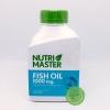 Nutrimaster Fish oil นูทรีมาสเตอร์ น้ำมันปลา 100 solfgel