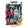 MXM (BRANDNEWBOYS) - Mini Album Vol.2 [MATCH UP] หน้าปก M Ver. + โปสเตอร์ พร้อมกระบอกโปสเตอร์