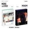 MXM (BRANDNEW BOYS) - Album Vol.1 [MORE THAN EVER] แบบ set 2 ปก