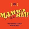 SF9 - Mini Album Vol.4 [MAMMA MIA!] รับสั่งค่ะ ลงราคาเร็วๆนี้ค่ะ