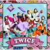 TWICE JAPAN 2nd SINGLE「Candy Pop」 ของ ONCE JAPAN shop