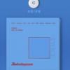 TWICE - Album Vol.1 [twicetagram] แบบ C ver สีฟ้า แบบปก เงา (เคลือบมัน) + โปสเตอร์พร้อมกระบอกโปสเตอร์