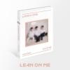 WANNA ONE - Special Album [1÷χ=1 (UNDIVIDED)] หน้าปก Lean On Me Ver + โปสเตอร์ พร้อมกระบอกโปสเตอร์