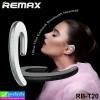 หูฟัง บลูทูธ Remax RB-T20 ราคา 330 บาท ปกติ 820 บาท