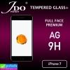 ฟิล์มกระจก iPhone 7/8 JDO (ฟิล์มด้าน) ราคา 130 บาท ปกติ 350 บาท