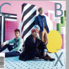 EXO-CBX - MAGIC [First Press Limited Edition] แบบ EXO-L Japan Edition