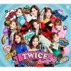 TWICE JAPAN 2nd SINGLE「Candy Pop」 แบบ A (CD+DVD + booklet ) Limited Edition + โปสเตอร์ พร้อมกระบอกโปสเตอร์ พร้อมส่ง