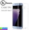 เคส Samsung GALAXY Note7 hoco TPU ลดเหลือ 85 บาท ปกติ 170 บาท