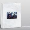 DAY6 - Album Vol.2 [MOONRISE] หน้าปก GOLD MOON VER.