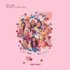 Weki Meki - Mini Album Vol.2 [Lucky] (Meki ver.) + โปสเตอร์ พร้อมกระบอกโปสเตอร์