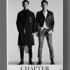 TVXQ! - Album Vol.8 [New Chapter #1 : The Chance of Love] แบบ B ver