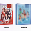 GFRIEND - Mini Album Vol.7 [Sunny Summer] set 2 ปก Sunny + Summer Ver + โปสเตอร์ พร้อมกระบอกโปสเตอร์ พร้อมส่ง