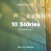 Kim Seong Kyu (Infinite) - Album Vol.1 [10 Stories] Normal Edition (Normal Ver.) + โปสเตอร์ พร้อมกระบอกโปสเตอร์