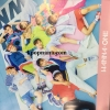 WANNA ONE - Mini Album Vol.1 โปสเตอร์ Pink ver พร้อมส่ง