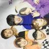 JBJ - Mini Album Vol.2 [True Colors] โปสเตอร์ แบบที่ 2 พร้อมส่ง