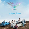 IN2IT - Debut Album [Carpe Diem] (B Ver.)