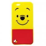 เคสไอโฟน6/6S เคส ซิลิโคลน หมีพู
