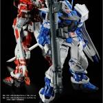 [P-Bandai] PG 1/60 MBF-P03 Gundam Astray Blue Frame