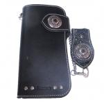 Genuine CowHide Leather สุดยอดทรนงของเอกบุรุษ เป็นกระเป๋าหนังแท้ทำจากหนังวัว 100%