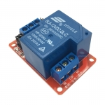 30A Power Relay Coil 5VDC