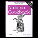 Arduino Cookbook - Second Edition (724 หน้า)
