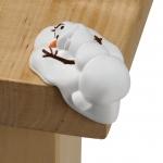 ที่กันขอบมุมโต๊ะ : Disney Safety Series Corner Guard Olaf